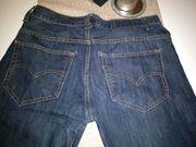 Levis Jeans in Größe 34