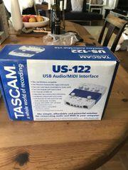 Tascam US-122