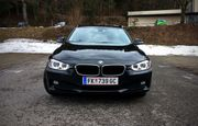 BMW 3er Toruring