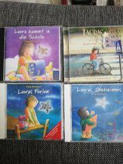 4 CDs Laura s Stern