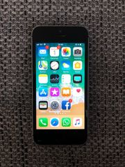 iPhone SE 32GB wie Neu