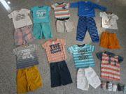 Baby Bekleidungsset Jungen