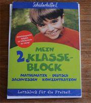 Schülerhilfe Testblock 2 Klasse Mathe