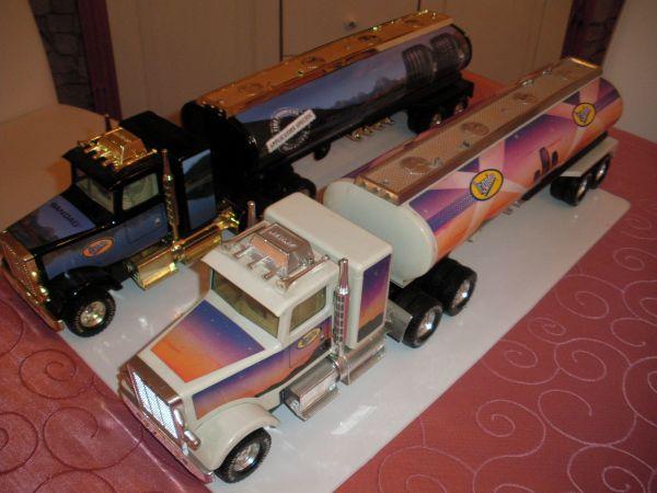 Modell LKW, 2 » Modellautos