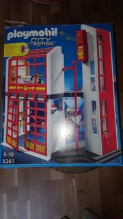 Playmobil Spiele In Karlsruhe Kinder Baby Spielzeug Günstige