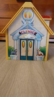 Playmobil Klinik zum mitnehmen