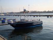 Aluminiumboot 5,65