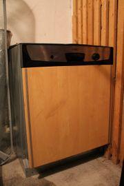 Geschirrspuler Gebraucht Und Neu Kaufen Quoka De