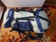 neuer großer Rucksack