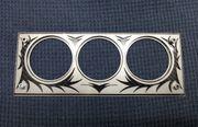 HEIZUNGSREGLER Blende Audi 80 90