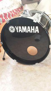 Yamaha Bass-Tom