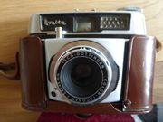 Antiker Fotoapparat Bonita