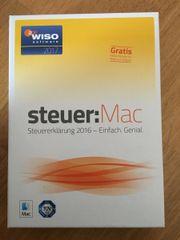 Steuer Mac 2017