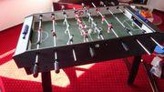Tischkicker Multifunktionsspielgerät
