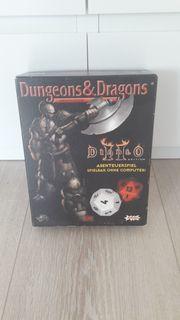 Dungeons & Dragons - Diablo