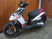 Motorroller Aprilia SR