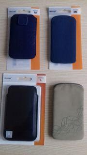 Smartphone Taschen Hüllen