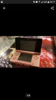 Nintendo 3ds in
