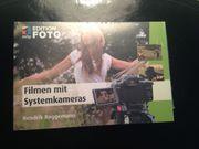 Buch Filmen mit Systemkameras von