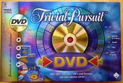 Trivial Pursuit, DVD-