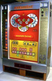 Spielautomat ROTAMINT Bj