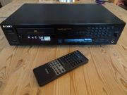 SONY Compact Disc Player CDP-711 -TECHN