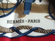 Hermes Seidentuch