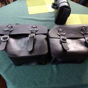 Motorradtaschen Buffalo Bag