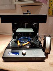 3D Drucker Renkforce