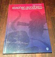 Stephen Sondheim: Film
