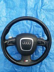 Audi a5 S5 Lenkrad