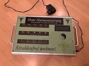 Haus Harmonisierung - Strahenfrei