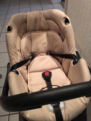 Babyschale/Autositz/Babytrage