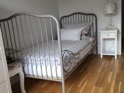 Kinderbett Nachttisch