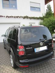 Volkswagen Touran 2 0