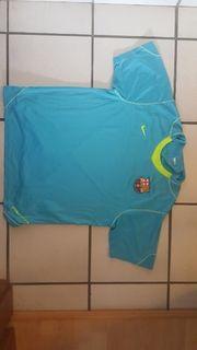 Barcelona Trikot XL eher L