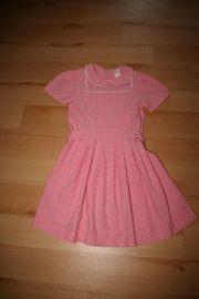 Sommerkleidchen Größe 116