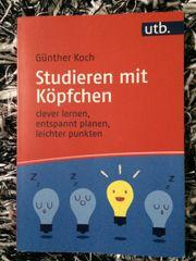 Buch Studieren mit