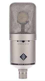 Neumann M149 Röhrenmikrofon 120 Volt