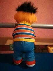 Ernie von sesamstrasse