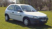 Opel Corsa neuer