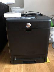 Dell Color Laserdrucker 3110 cn