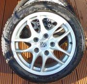 Porsche Winterkompletträder