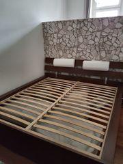 Breites einzelbett ikea  Ikea Bett in Achern - Haushalt & Möbel - gebraucht und neu kaufen ...