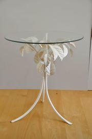 Tischplatteklarglasglasplatte4mmrunddurchmesser 410 Oder 465 Mm