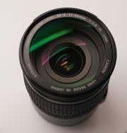 Canon EF-S