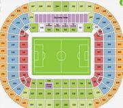 2 Tickets FC