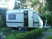 Hobby Wohnwagen Typ 85 Baujahr