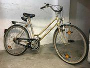 Mars Damenrad aus
