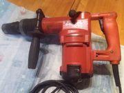Hilti TE 72 Schlagbohrhammer Gebraucht
